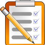 退職後にやっておくべき6個のチェックリスト