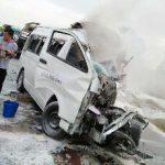 タイのアユタヤ観光の事故ってもしかして