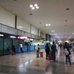 第二回タイ旅行記 1日目 〜 関空ターミナル1を舐めちゃいけない