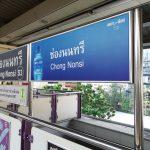 第二回タイ旅行記 8日目 〜 パッポーパッポーって?