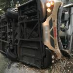 香港2階建てバス横転事故で再認識したこと