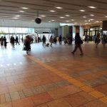 札幌駅へいこう