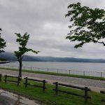 北海道伊達市と洞爺湖へいこう