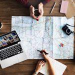 2019年の旅行計画