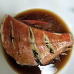 金目鯛をガッテン流で煮魚にしたら?!