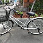折りたたみ自転車を購入した件