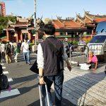 第2回台湾旅行記2日目 〜 台湾コメダ珈琲は移住にオススメかも