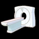 CTとエコー検査でまた新しい症状が見つかる><