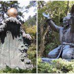 島根旅行1、2日目 いまさら初詣