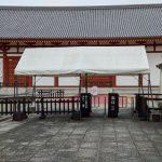 京都奈良旅行2日目 大仏みないけど行ってよかった東大寺
