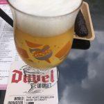 ベルギービールウィークエンドに行ってみた