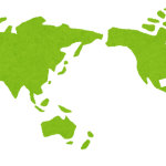 日本のワクチンパスポートで入国可能なのが25ヵ国まで増えていた(8/26)
