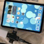 iPad mini6の更なる高速充電は可能なのか?